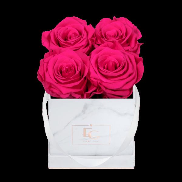 Classic Infinity Rosebox   Hot Pink   XS