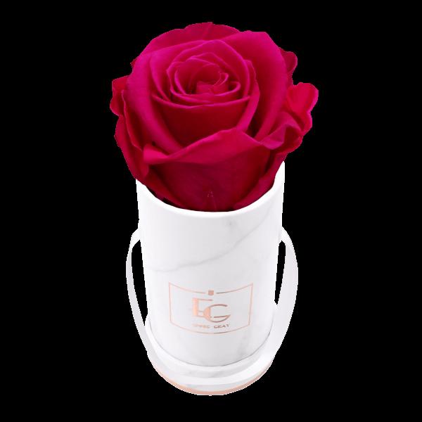 Classic Infinity Rosebox   Hot Pink   XXS