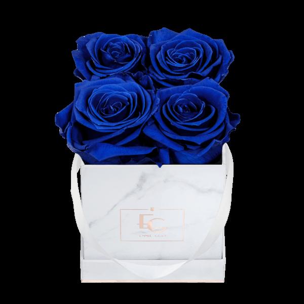 Classic Infinity Rosebox   Ocean Blue   XS