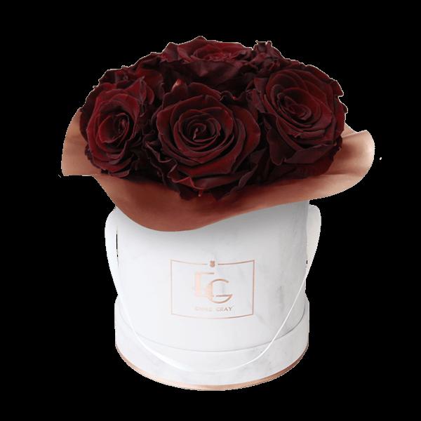 Splendid Infinity Rosebox   Burgundy   XS