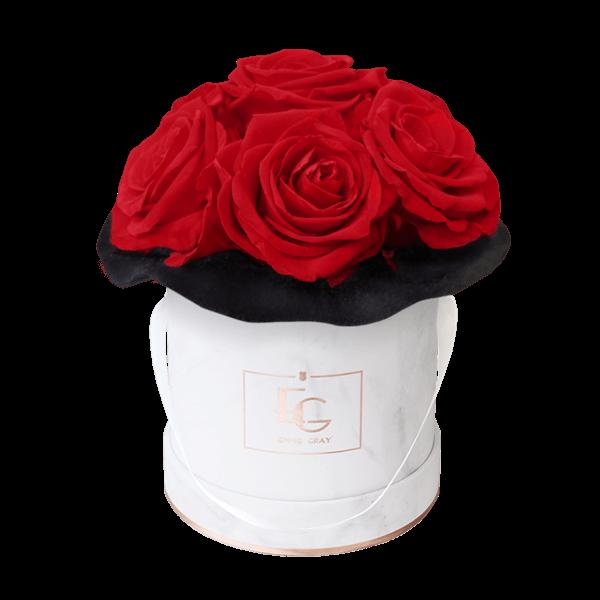 Splendid Infinity Rosebox | Vibrant Red | XS