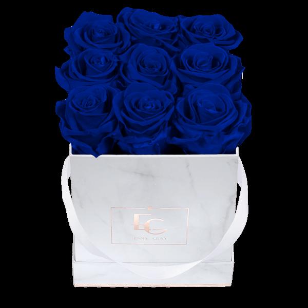 Classic Infinity Rosebox   Ocean Blue   S