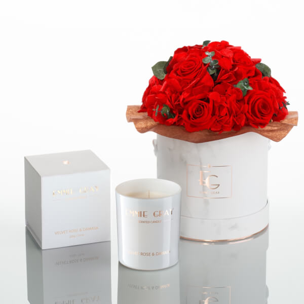 Hydrangea Luxury Set 2.0