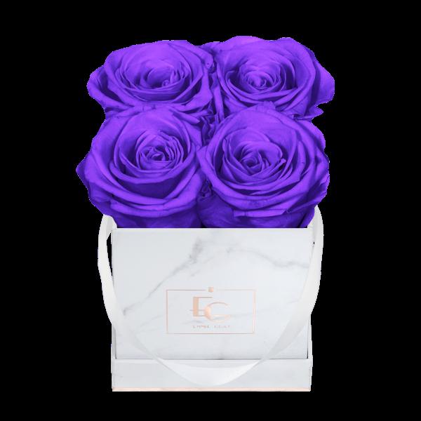 Classic Infinity Rosebox | Violet Vain | XS