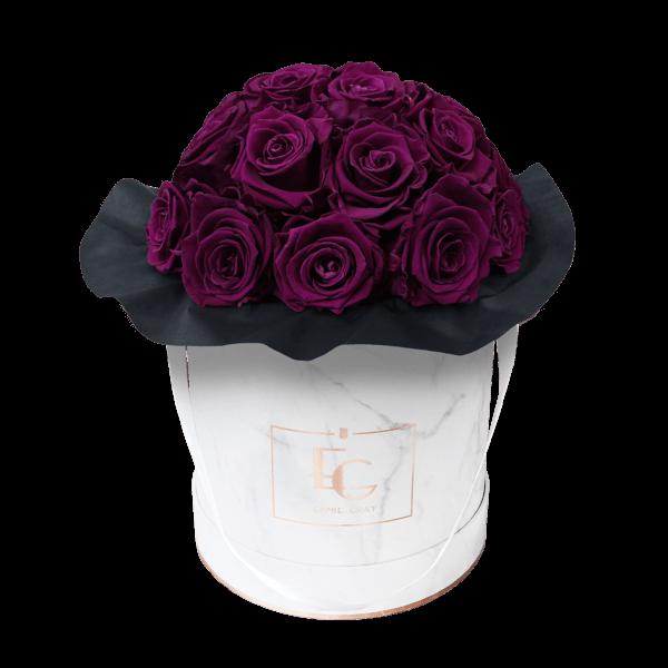Splendid Infinity Rosebox | Velvet Plum | M