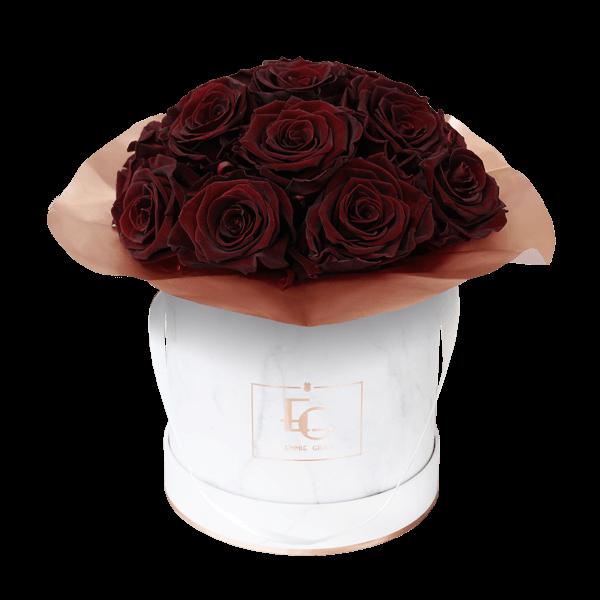 Splendid Infinity Rosebox | Burgundy | S