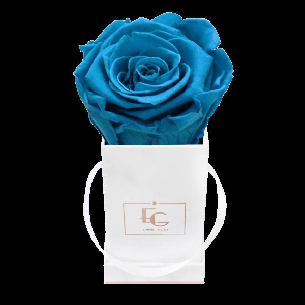 Classic Infinity Rosebox | Aquamarine | XXS